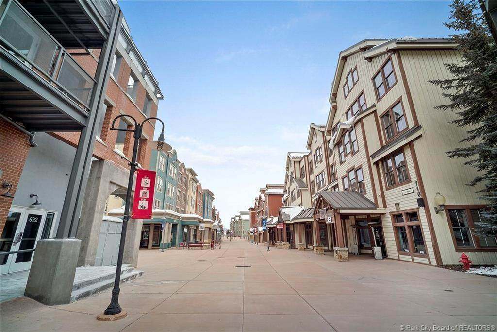 Comm / Ind Lease at 710 Main Street Park City, Utah 84060 United States