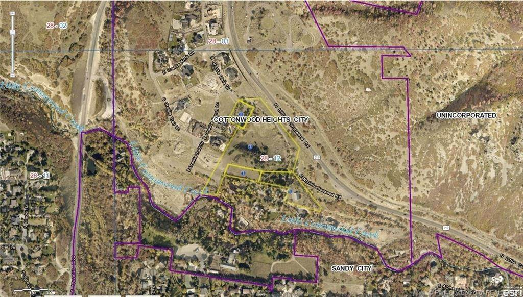 2. Acreage for Sale at Salt Lake City, Utah United States