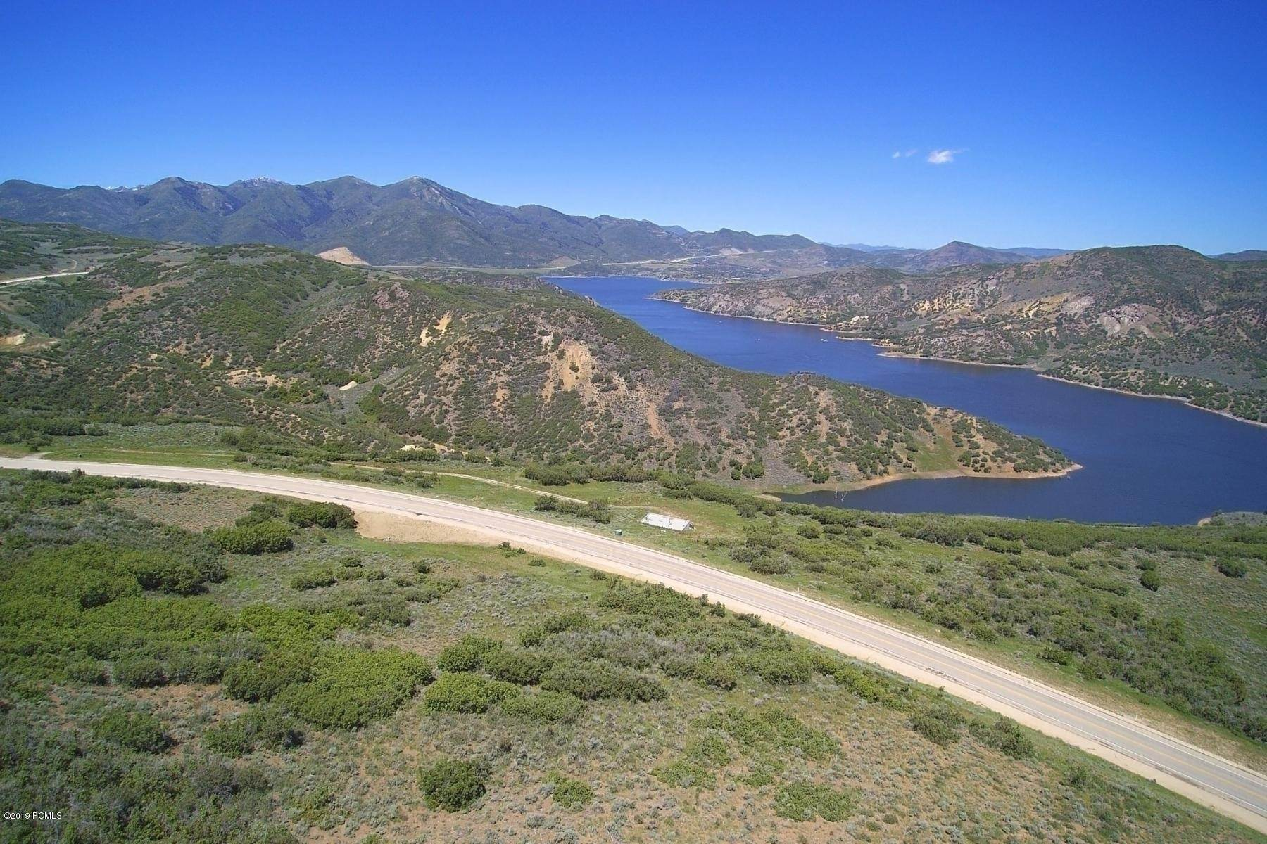 Acreage for Sale at Heber City, Utah United States
