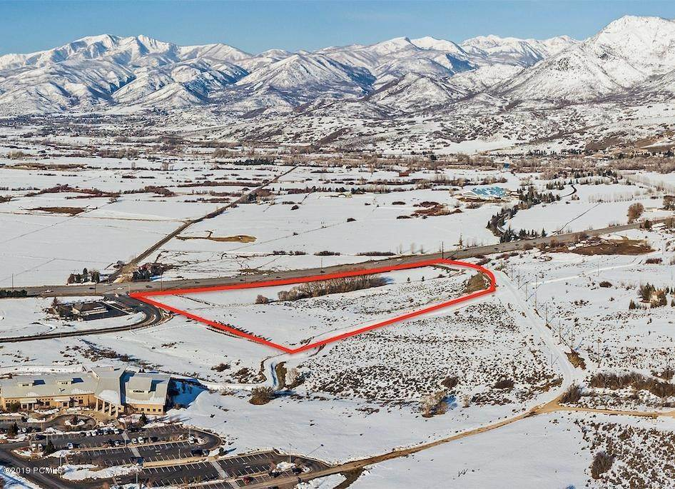 Multi Family for Sale at Heber City, Utah United States