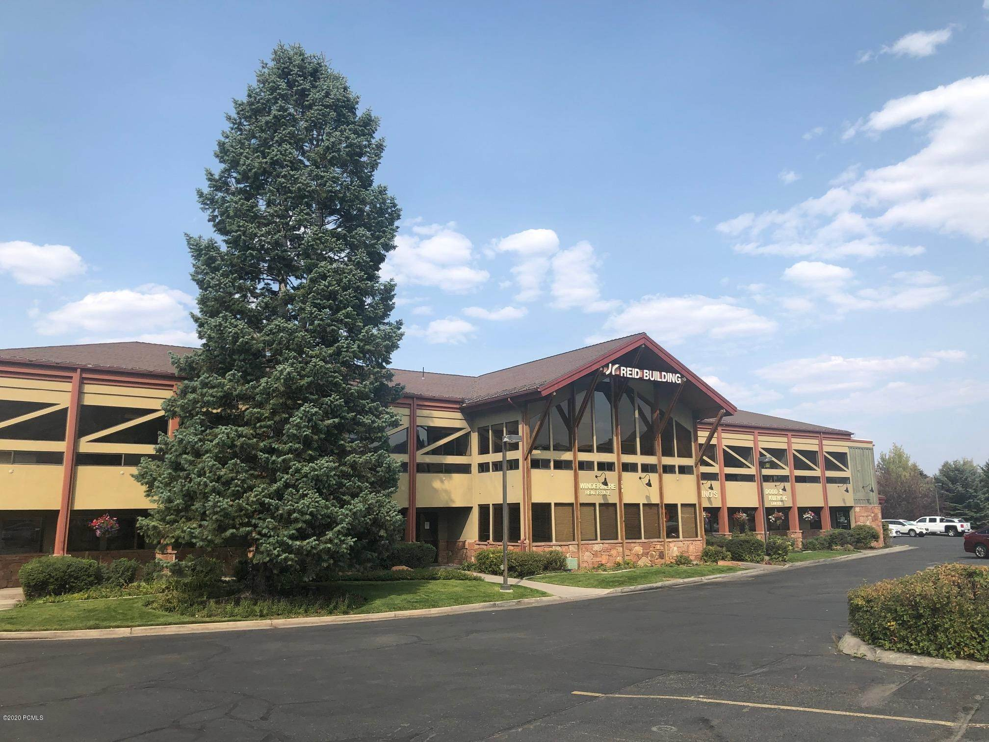 Comm / Ind Lease at 750 Kearns Boulevard Park City, Utah 84060 United States