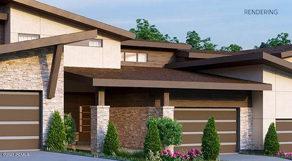 townhouses for Sale at 11425 Vantage Lane Hideout Canyon, Utah 84036 United States