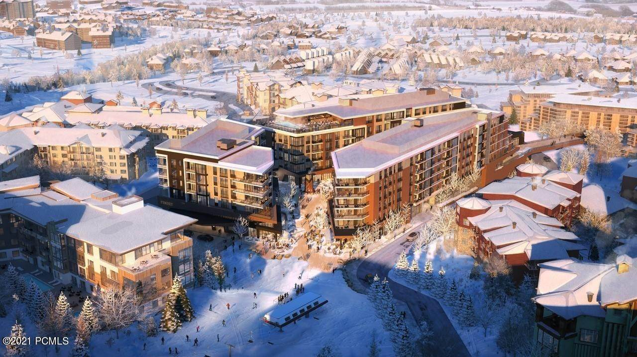 Comm / Ind Lease at 2417 High Mountain Road Park City, Utah 84098 United States
