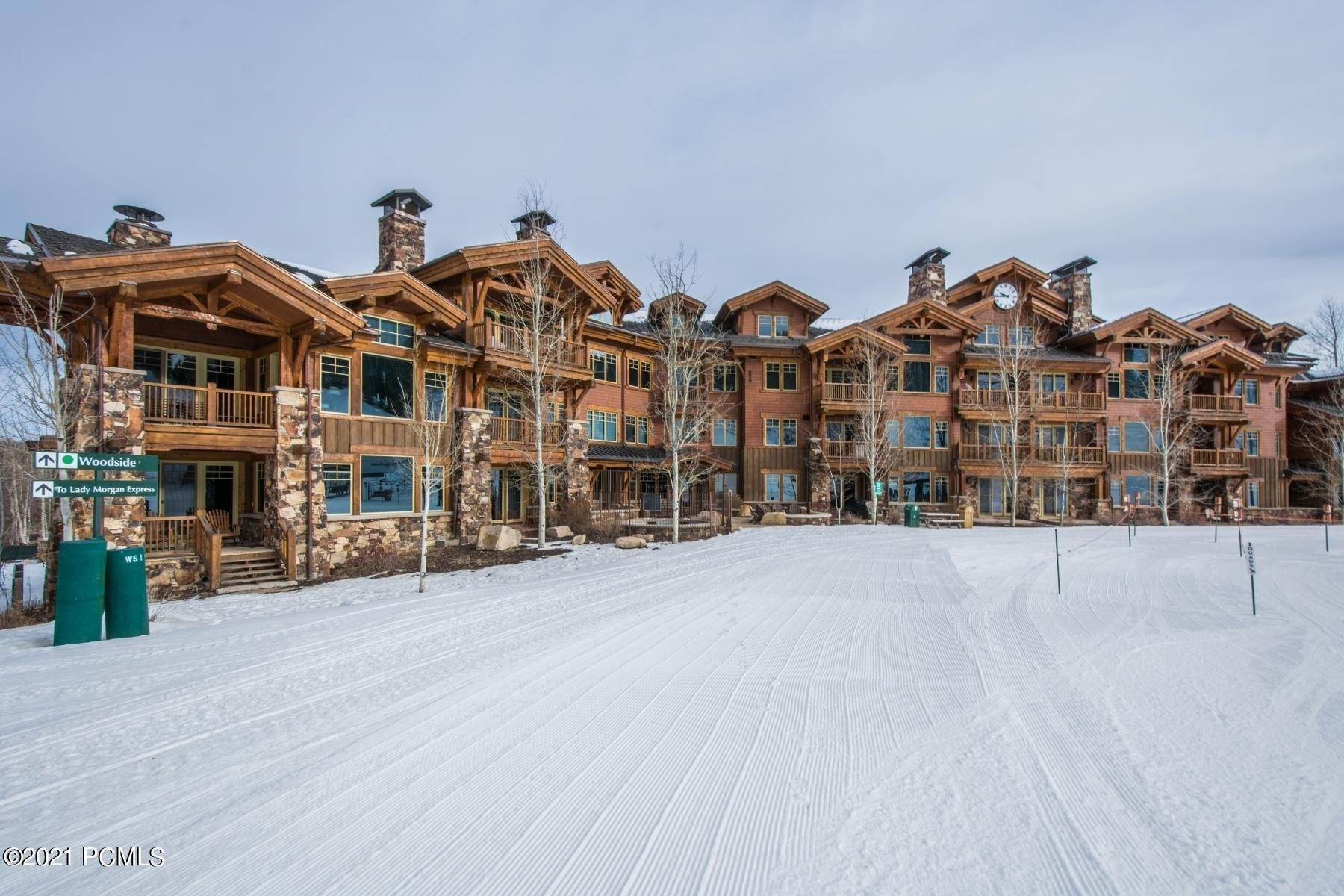 Multi-Family Homes for Sale at 8777 Marsac Avenue Park City, Utah 84060 United States