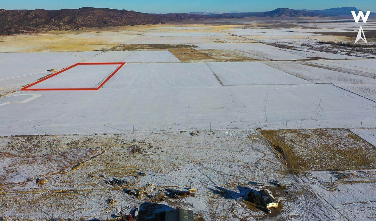 Terreno por un Venta en 14.37 Ac Near Summit I-15 Interchange Summit, Utah 84772 Estados Unidos