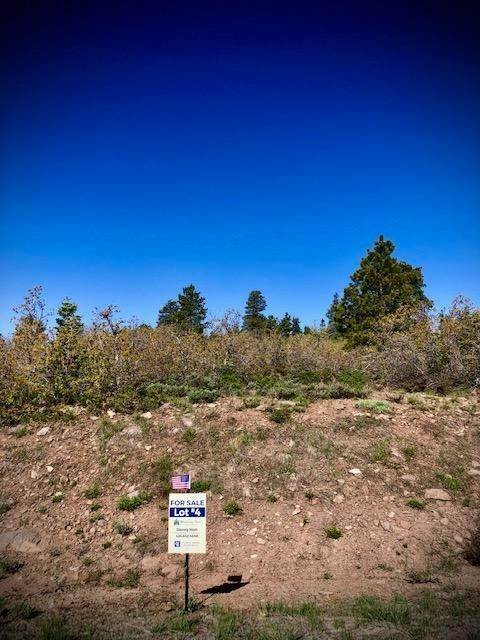Terreno por un Venta en Whispering Pines Lot#4 Virgin, Utah 84779 Estados Unidos