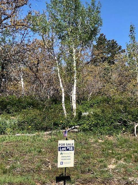 Terreno por un Venta en Whispering Pines Lot#18 Virgin, Utah 84779 Estados Unidos