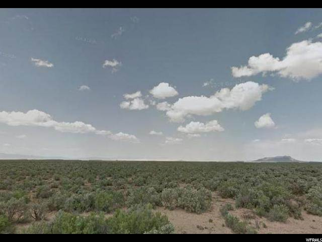 Land for Sale at 160 ACRE T33 S. R15 W. SEC. 32 Beryl, Utah 84714 United States