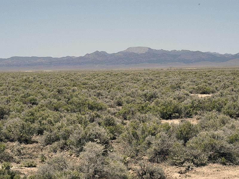 Land for Sale at 50.39 ACRE ESCALANTE VALLEY UNIT 17 Beryl, Utah 84714 United States