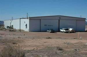 Commercial at Airport (Lease Only) Road Cedar City, Utah 84721 United States
