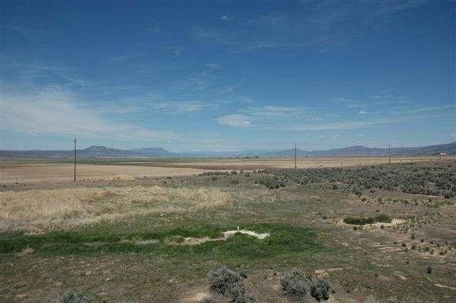 Terreno por un Venta en 5.04 Ac Off I-15 Interchange Summit, Utah 84772 Estados Unidos