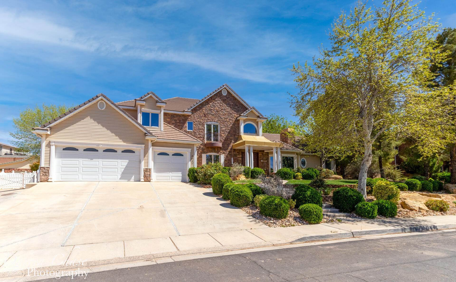 Single Family Homes voor Verkoop op 3037 King Ct Lane Washington, Utah 84780 Verenigde Staten