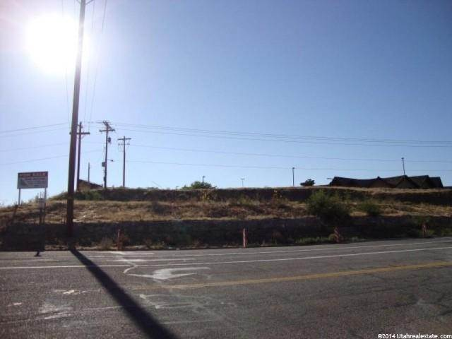 Land for Sale at 5121 1500 Riverdale, Utah 84405 United States
