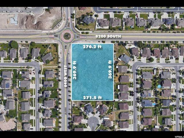 Land for Sale at 6383 8200 West Jordan, Utah 84081 United States