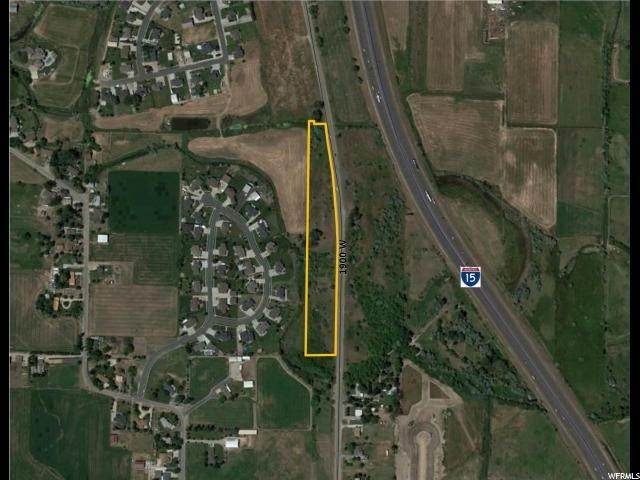 Land for Sale at 345 1900 Ogden, Utah 84404 United States