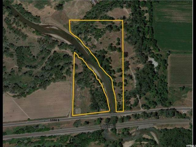 Land for Sale at 2280 1200 Ogden, Utah 84404 United States