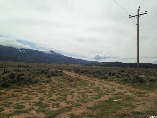 Land voor Verkoop op Address Not Available Cedar City, Utah 84720 Verenigde Staten