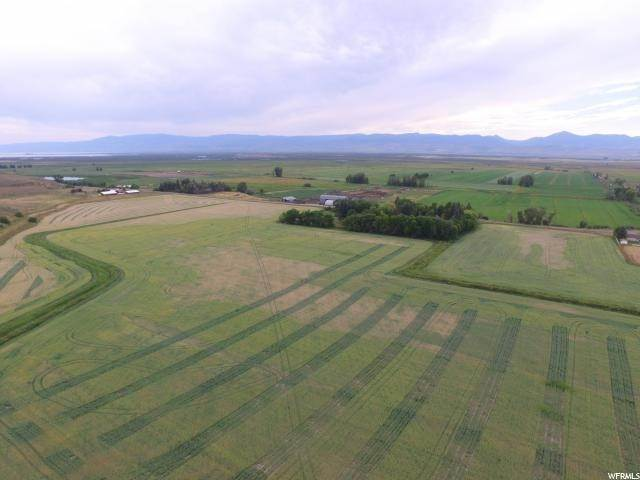 Granja por un Venta en 5256 DINGLE ROAD Dingle, Idaho 83233 Estados Unidos