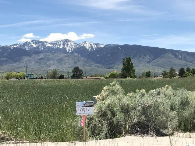 Land for Sale at 106 600 Fillmore, Utah 84631 United States
