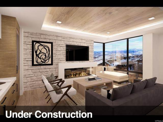 Condominiums for Sale at 7697 VILLAGE WAY Park City, Utah 84060 United States