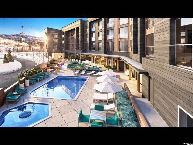 14. Condominiums for Sale at 2670 CANYONS RESORT Drive Park City, Utah 84098 United States