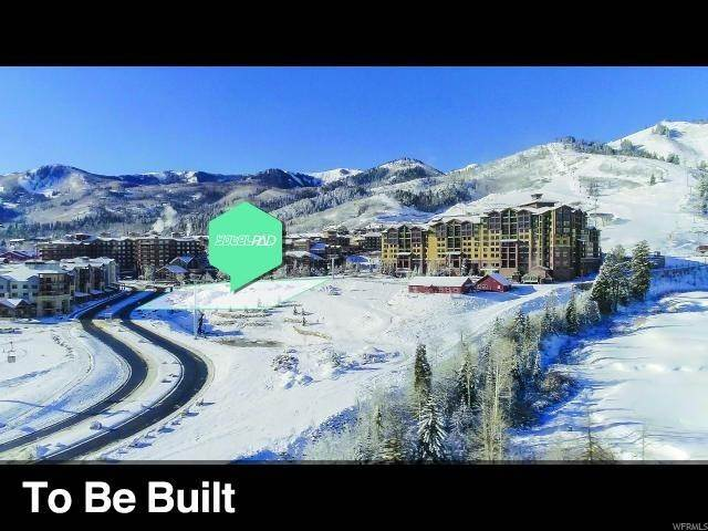 Condominiums for Sale at 2670 CANYONS RESORT Drive Park City, Utah 84098 United States