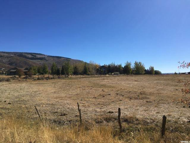 4. Land for Sale at 628 3200 Marion, Utah 84036 United States