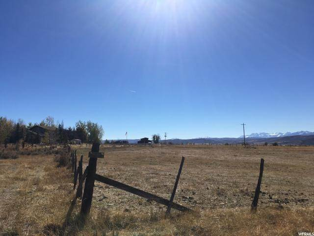 3. Land for Sale at 628 3200 Marion, Utah 84036 United States