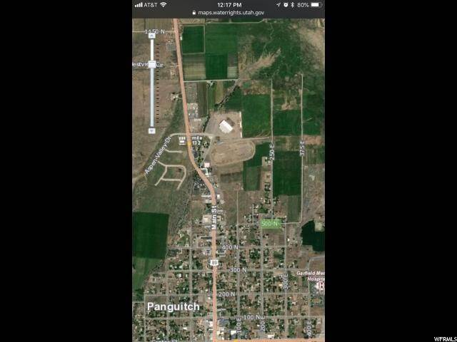 Land for Sale at Address Not Available Panguitch, Utah 84759 United States