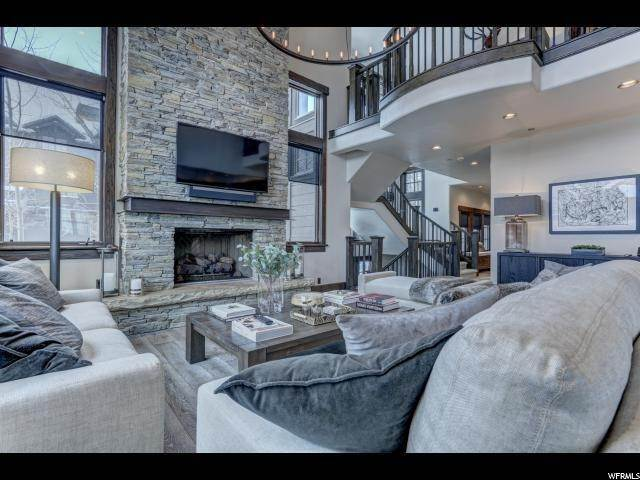 townhouses for Sale at 8789 MARSAC AVE Deer Valley, Utah 84060 United States