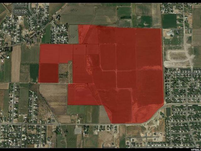 Land for Sale at 2600 2700 Plain City, Utah 84404 United States