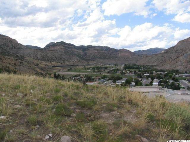Land for Sale at 700 SPRING CANYON Road Helper, Utah 84526 United States
