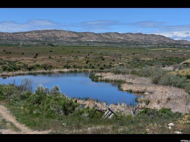 Farm for Sale at 3876 GOOSE RANCH Road Vernal, Utah 84078 United States