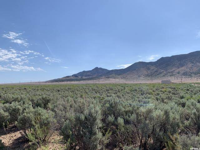 Land for Sale at Address Not Available Newcastle, Utah 84756 United States