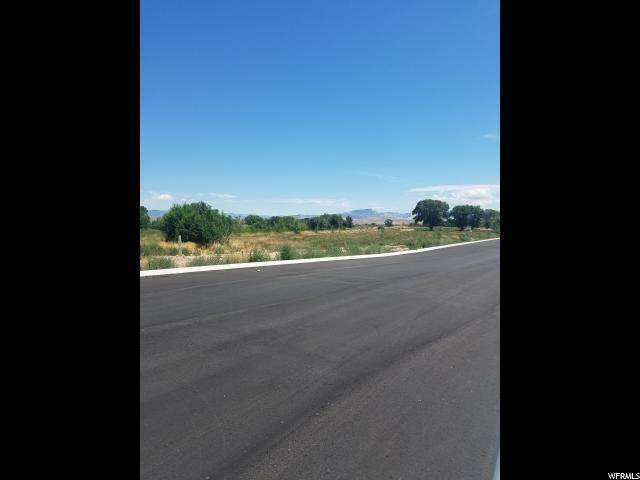 Land for Sale at 2299 1800 Naples, Utah 84078 United States