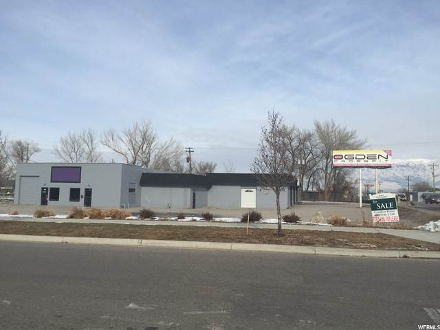Commercial for Sale at 1865 WALL Avenue Ogden, Utah 84404 United States