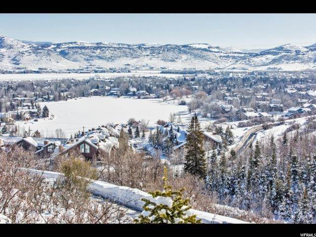 Land for Sale at 5340 COVE HOLLOW Lane Park City, Utah 84098 United States