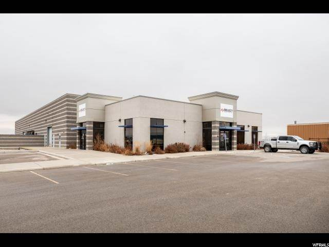 Commercial for Sale at 1261 1000 Vernal, Utah 84078 United States