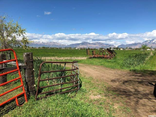 Land for Sale at Address Not Available Hooper, Utah 84401 United States