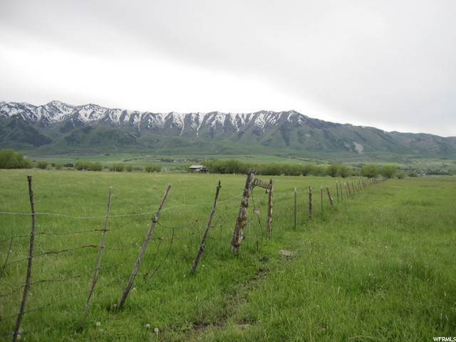 Land for Sale at 4500 1400 Young Ward, Utah 84339 United States