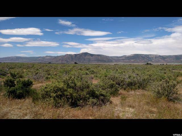 Land for Sale at 12765 4250 Chester, Utah 84623 United States