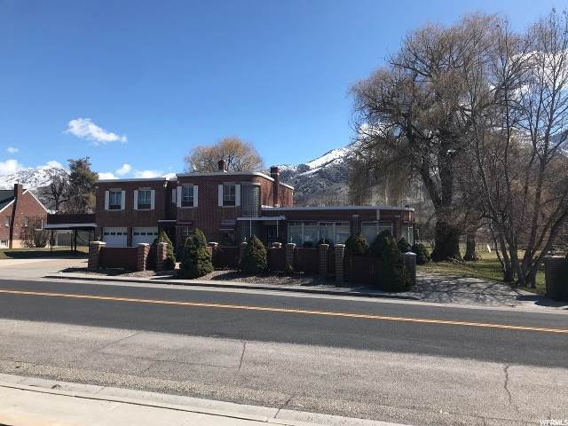 Single Family Homes por un Venta en 716 600 River Heights, Utah 84321 Estados Unidos