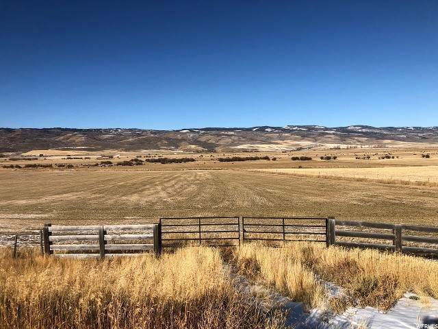 Land for Sale at EAST ROUND VALLEY Drive Laketown, Utah 84038 United States
