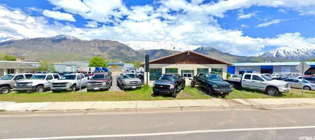 Single Family Homes vì Bán tại 560 STATE Road Pleasant Grove, Utah 84062 Hoa Kỳ