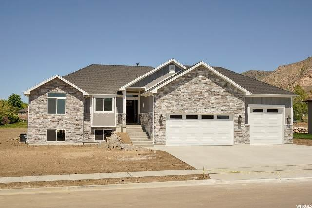 Single Family Homes por un Venta en 127 370 Willard, Utah 84340 Estados Unidos