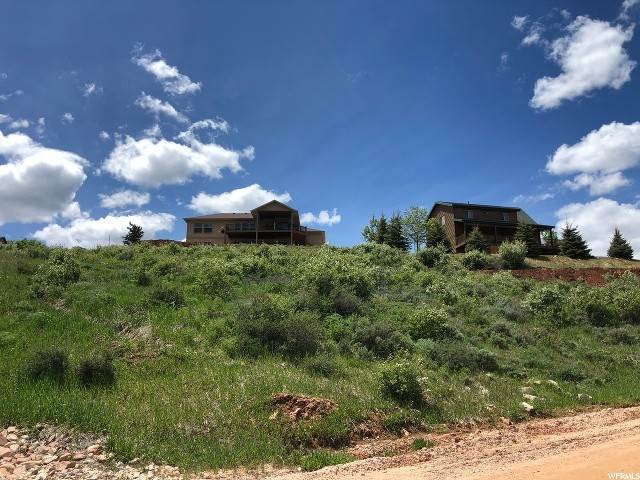 Land for Sale at 1424 BROADHOLLOW Road Garden City, Utah 84028 United States