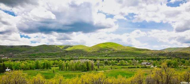 Land for Sale at Address Not Available Woodland, Utah 84036 United States
