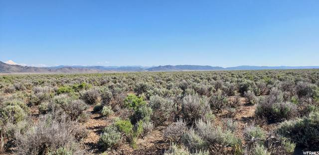 Land for Sale at 1 Newcastle, Utah 84756 United States