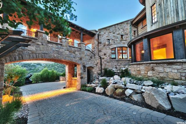 17. Single Family Homes for Sale at 7971 WEST HILLS Trail Park City, Utah 84098 United States