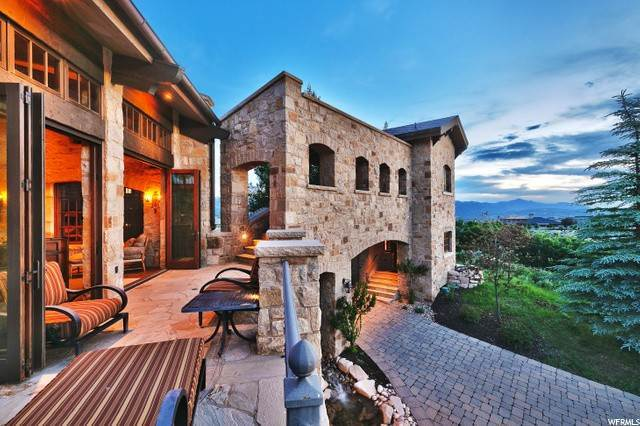 3. Single Family Homes for Sale at 7971 WEST HILLS Trail Park City, Utah 84098 United States